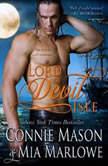 Lord of Devil Isle, Connie Mason