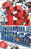 13 1/2 Incredible Things You Need to Know About Everything, DK