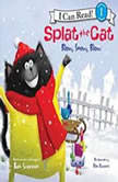 Splat the Cat: Blow, Snow, Blow, Rob Scotton