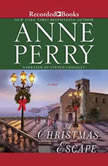 A Christmas Escape, Anne Perry