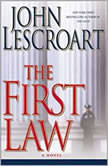 The First Law, John Lescroart