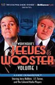 Jeeves and Wooster Vol 1