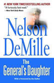 The General's Daughter, Nelson DeMille