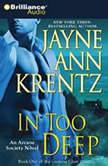 In Too Deep An Arcane Society Novel, Jayne Ann Krentz