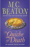 Agatha Raisin and the Quiche of Death, M. C. Beaton