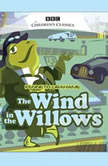 The Wind in the Willows, Kenneth Grahame