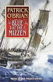 Blue at the Mizzen, Patrick O'Brian