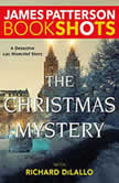 The Christmas Mystery A Detective Luc Moncrief Mystery, James Patterson