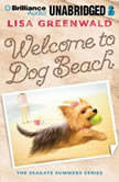 Welcome to Dog Beach, Lisa Greenwald