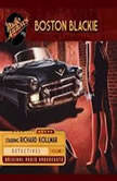 Boston Blackie, Volume 1, A Hollywood 360 collection
