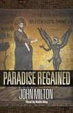 Paradise Regained, John Milton