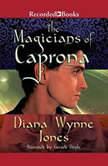 The Magicians of Caprona, Diana Wynne Jones