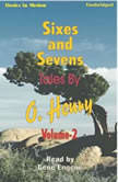 Sixes and Sevens, Vol. 2, O'Henry