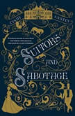 Suitors and Sabotage, Cindy Anstey