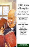 1,000 Years of Laughter, David Timson
