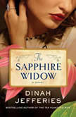 The Sapphire Widow, Dinah Jefferies