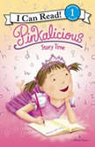 Pinkalicious Story Time