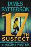 The 17th Suspect, James Patterson