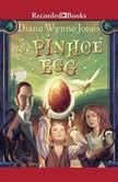 The Pinhoe Egg, Diana Wynne Jones