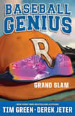 Grand Slam Baseball Genius, Tim Green