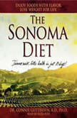 The Sonoma Diet, Dr. Connie Guttersen
