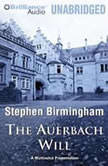 The Auerbach Will, Stephen Birmingham