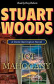 Hot Mahogany, Stuart Woods
