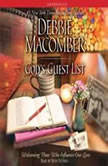 God's Guest List Welcoming Those Who Influence Our Lives, Debbie Macomber