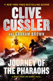 Journey of the Pharaohs, Clive Cussler