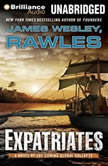 Expatriates A Novel of the Coming Global Collapse, James Wesley, Rawles