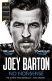 No Nonsense The Autobiography, Joey Barton