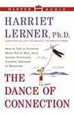 The Dance of Connection, Harriet Lerner
