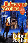 A Crown of Swords, Robert Jordan