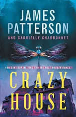 Crazy House, James Patterson