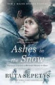 Ashes in the Snow (Movie Tie-In), Ruta Sepetys