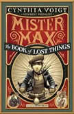 Mister Max The Book of Lost Things