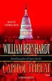 Capitol Threat, William Bernhardt