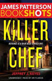 Killer Chef, James Patterson