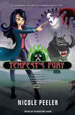 Tempest's Fury, Nicole Peeler