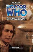 Doctor Who - Storm Warning, Alan Barnes