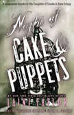 Night of Cake & Puppets Booktrack Edition, Laini Taylor