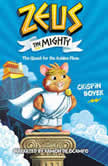 Zeus the Mighty The Quest for the Golden Fleas, Crispin Boyer