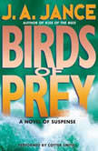 Birds of Prey Low Price, J. A. Jance
