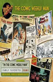 Comic Weekly Man, Volume 3, Various