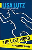 The Last Word A Spellman Novel, Lisa Lutz