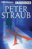 Mr. X, Peter Straub