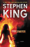 Firestarter, Stephen King