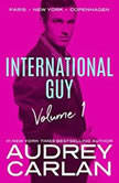 International Guy: New York, Audrey Carlan