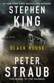 Black House, Stephen King