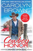 Cowboy Brave Two full books for the price of one, Carolyn Brown